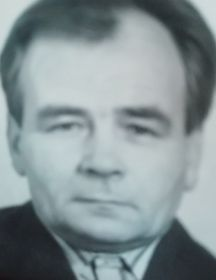 Петров Николай Аполонович