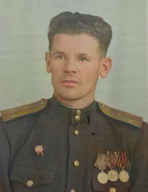 Дивисенко Сергей Михайлович