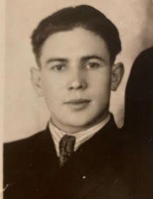 Авдеев Фёдор Ильич