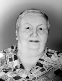 Золотухина (Гусева) Екатерина Григорьевна