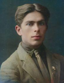 Чурилин Алексей Карпович