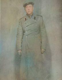 Парфенов Михаил Семенович