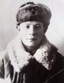 Крюк Василий Игнатьевич