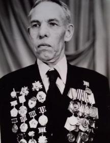 Бахтин Иван Андреевич