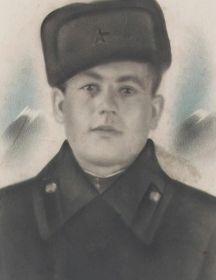 Миненко Михаил Иванович