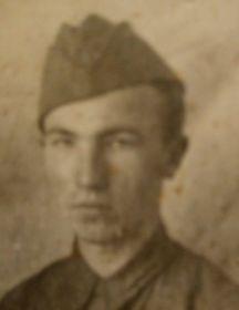Лебедев Александр Дмитриевич