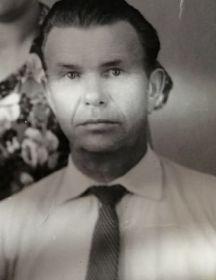 Палагин Евгений Андреевич
