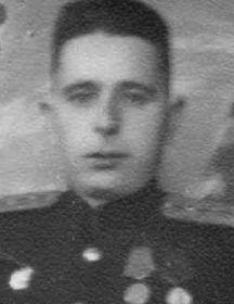 Макаренков Сергей Яковлевич