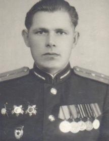 Тарасов Семен Семенович