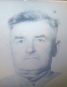 Супранкевич Степан Фомич