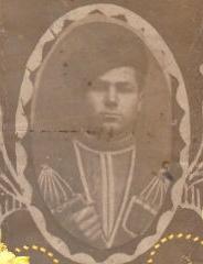 Мазаев Михаил Данилович