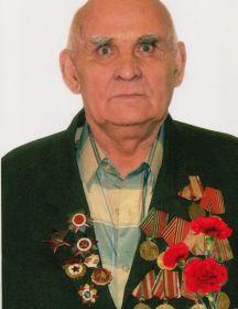 Леонов Василий Николаевич