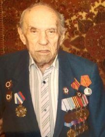 Морозов Игорь Федорович