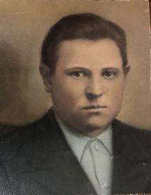 Орехов Павел Фёдорович