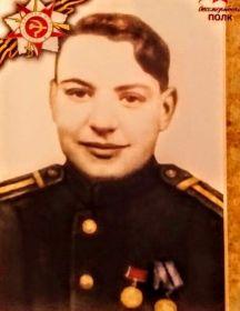 Курбасов Николай Артемьевич