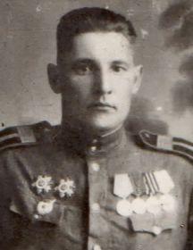 Петрищев Василий Александрович