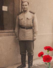 Максимов Роман Михайлович