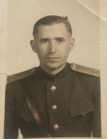 Охрименко Иван Николаевич