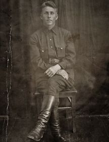 Лукичев Василий Петрович