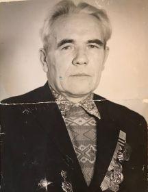 Борисенков Василий Викторович
