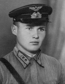 Суглобов Александр Иванович