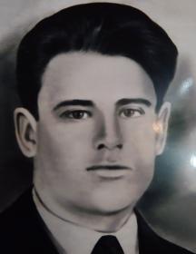 Лисицин Егор Харитонович
