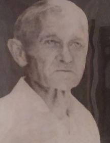 Голованов Николай Алексеевич