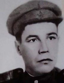 Попов Прокопий Федорович