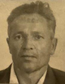 Замулдинов Сахап Тамирович