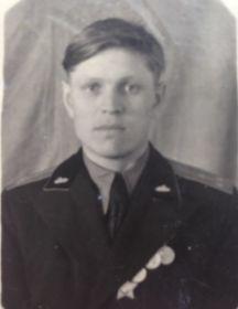 Монатов Григорий Дмитриевич