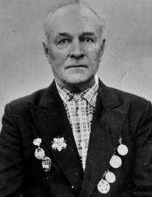 Горлов Михаил Андреянович