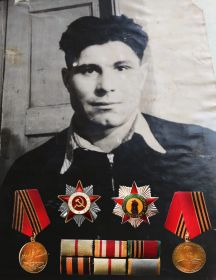 Паньков Николай Михайлович