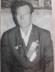 Цыцорин Николай Григорьевич