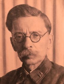 Виноградов Сергей Иванович