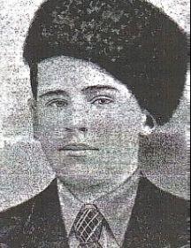 Туников Георгий Михайлович