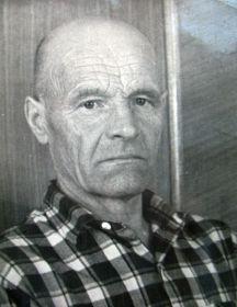 Бухарцев Иван Яковлевич