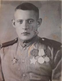 Кутаков Василий Иванович