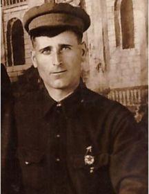 Матвеенко Василий Федорович