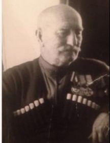 Чабалурхва Калчабей Шмафович