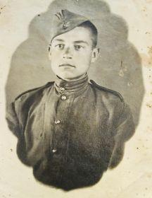 Грунин Иван Федорович