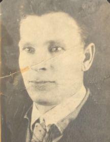 Качаев Иван Романович