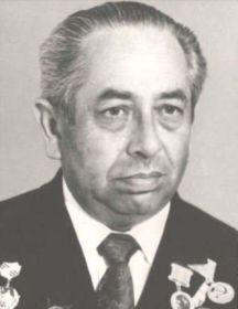 Рубанов Евсей Иосифович
