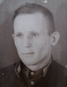 Мелехов Григорий Михайлович