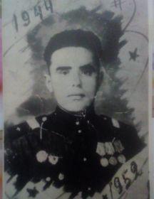 Кутько Иван Александрович