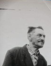 Паньков Николай Аристархович