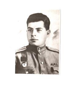 Блай Константин Яковлевич