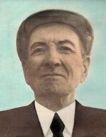 Брыков Фёдор Антонович