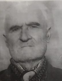 Волощук Иван Степанович