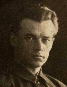 Ларшин Николай Михайлович