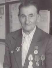 Головачев Петр Иванович